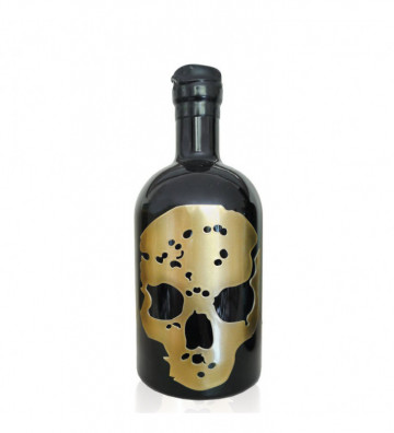 Wódka Ghost Gold