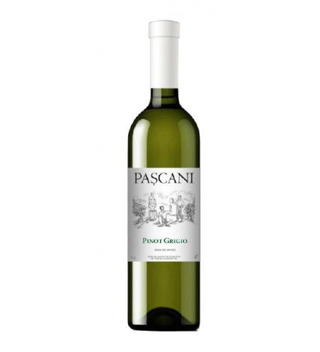 Pascani Pinot Grigio