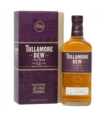 Tullamore Dew 12YO Karton