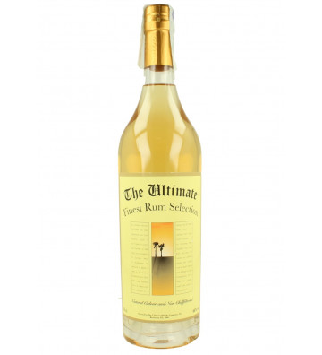 The Ultimate Finest Rum