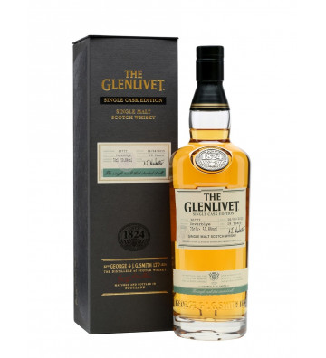 The Glenlivet 18YO Single Cask