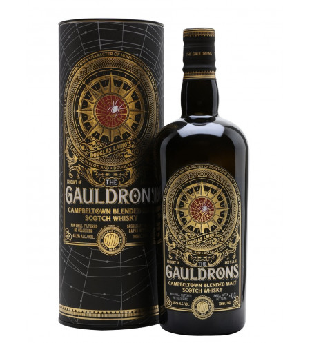 The Gauldrons Campbeltown Vatted
