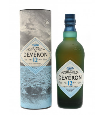 The Deveron 12YO