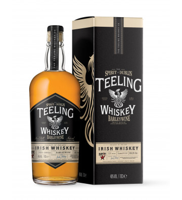 Teeling Small Batch...