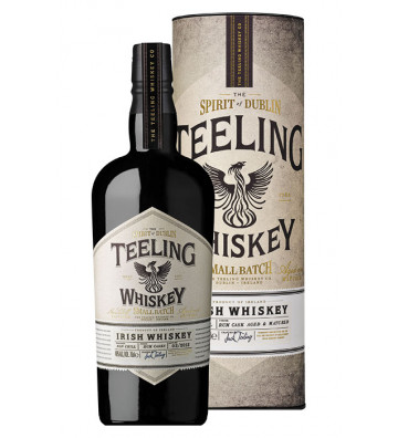 Teeling Rum Cask Small Batch