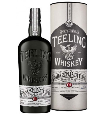 Teeling Brabazon Series 1