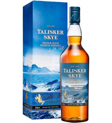 Talisker Isle Of Skye