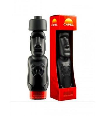 Pisco Capel Reservado Moai