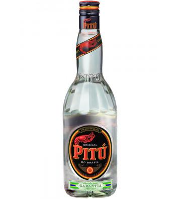 Cachaça Pitu