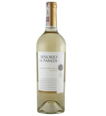 Senorio Paniza Dry White
