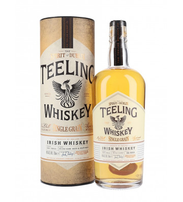 Teeling Single Grain