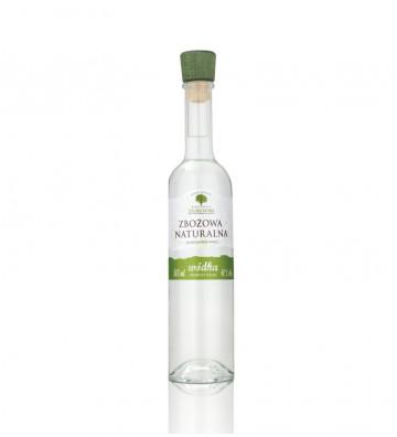 Wódka Naturalna Zbożowa 0,5l
