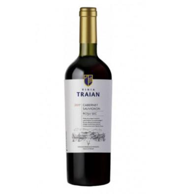 Traian Cabernet Sauvignon