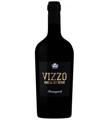 VIZZO Rosso Emilia IGT