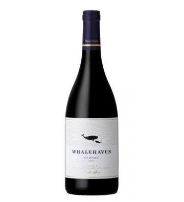 Whalehaven Pinotage 2014