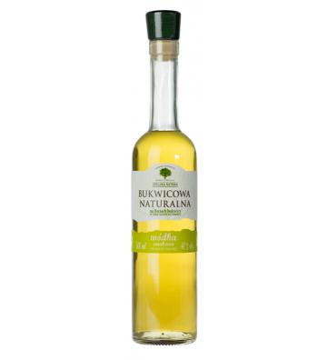Wódka Naturalna Bukwicowa