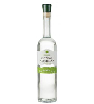 Wódka Zielona Natura...