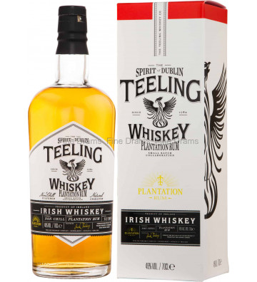 Teeling Plantation Small Batch