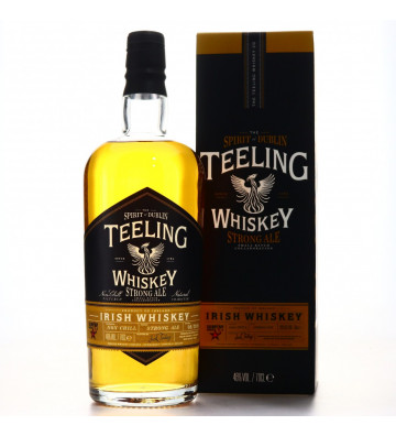 Teeling Small Batch Strong Ale