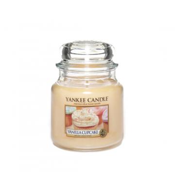 Yankee Candle - VANILLA...