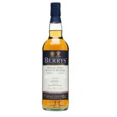 Berry's Tomatin 1994