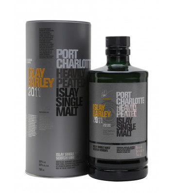Port Charlotte Islay Barley...