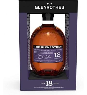 Glenrothes 18YO