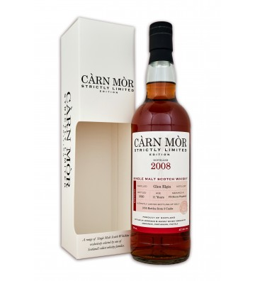 Carn Mor Glen Elgin 11YO
