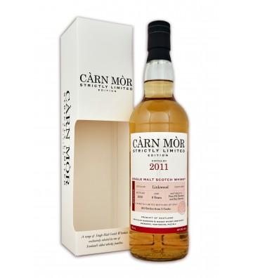 Carn Mor Linkwood 8YO