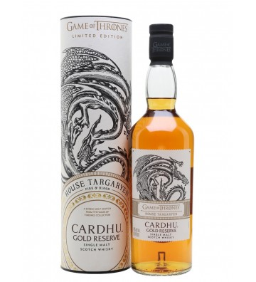 Cardhu Gold Reserve Game of...