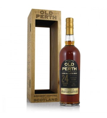 Old Perth 24YO Blended Malt