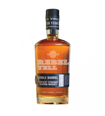 Rebel Yell 10 YO Single Barrel