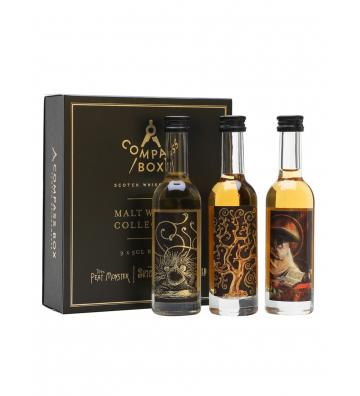 Compass Box Malt Whisky...
