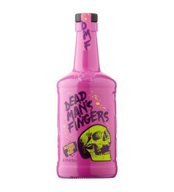 Dead Man's Fingers Passion...