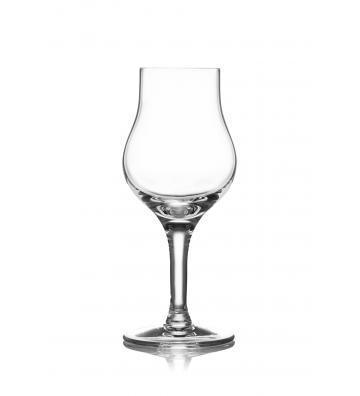 Kieliszek Amber Glass