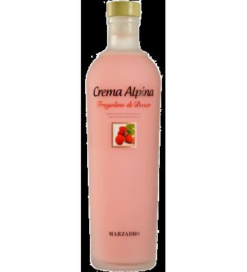 Crema Alpina Fragoline di...