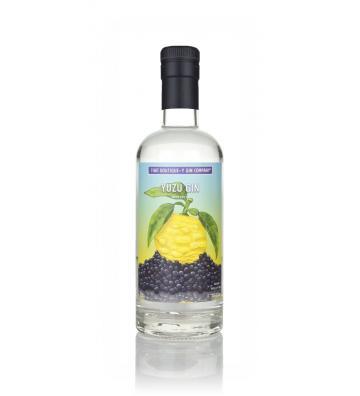 YUZU GIN - London Dry Gin