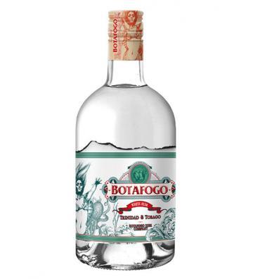 Botafogo White Rum