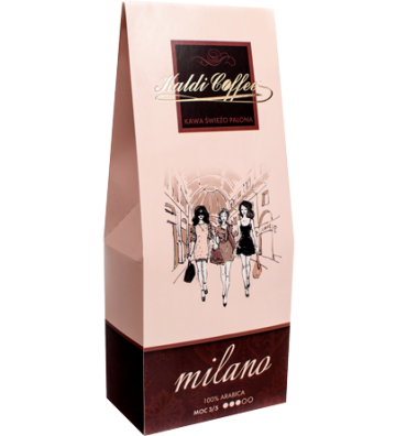 Kaldi Coffee Milano 250g...