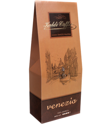 Kaldi Coffee Venezia 250g...