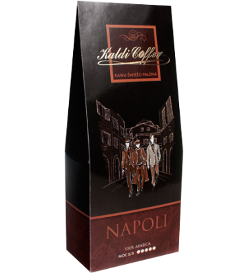 Kaldi Coffee Napoli 250g...