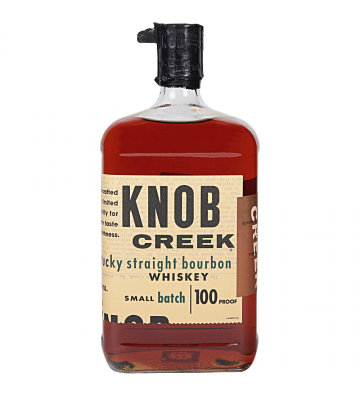 Knob Creek Small Batch 50%