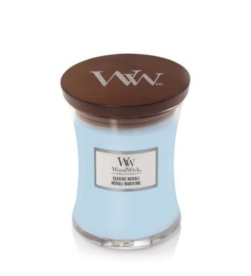 WoodWick Seaside Neroli...