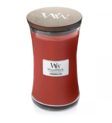 Woodwick Cinnamon Chai 610g
