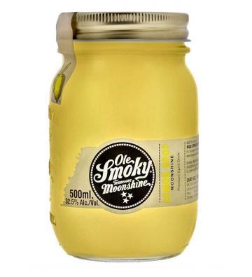 Ole Smoky Lemon Drop