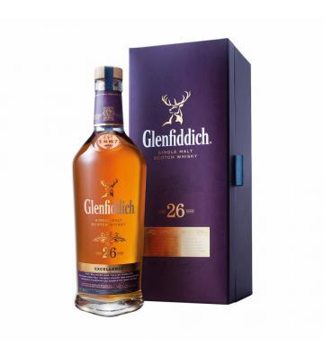 Glenfiddich Excellence 26YO