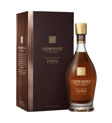Glenmorangie Grand Vintage...