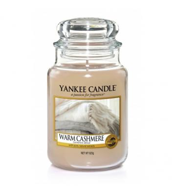 Yankee Candle - WARM...