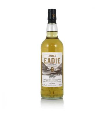 James Eadie Glen Elgin 9YO