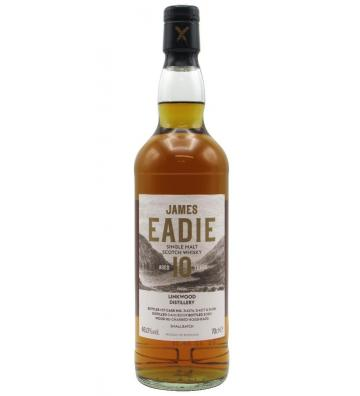 James Eadie Linkwood 10YO